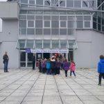 Najmlađi Travničani na izložbi sitnih životinja
