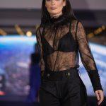 Emina Husedžinović- Ibrahimović obilježila dvije decenije na bh.modnoj sceni