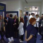 Obnovljen Odjel za patologiju trudnoće u JU Bolnica Travnik