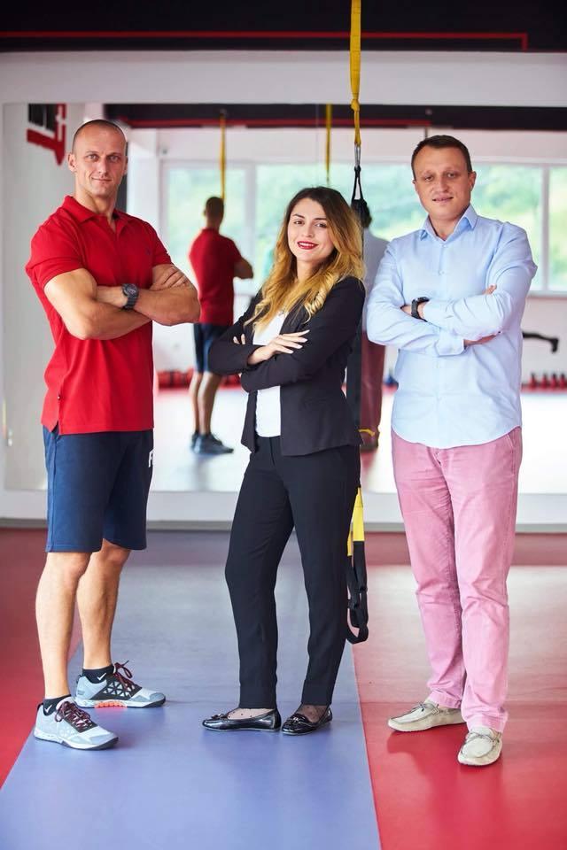 Trener koji je brojnim Travničanima istopio suvišne kilograme