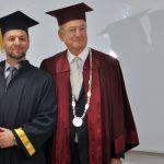 """Promovirana treća generacija doktora nauka Sveučilišta/Univerziteta """"VITEZ"""""""