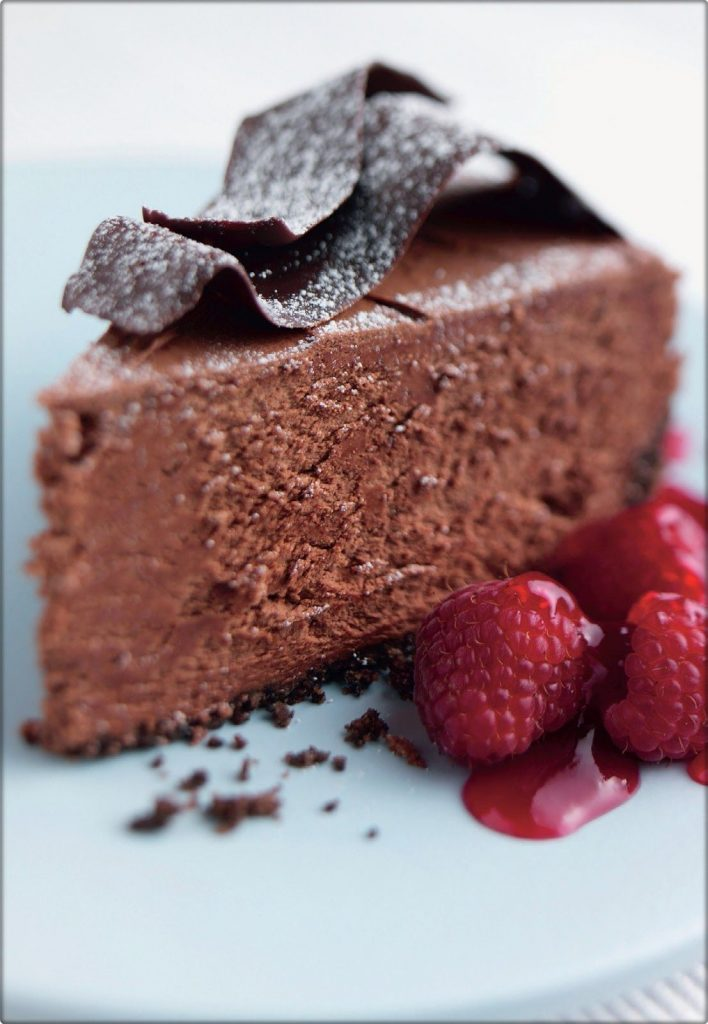Priuštite sebi pravi čokoladni užitak