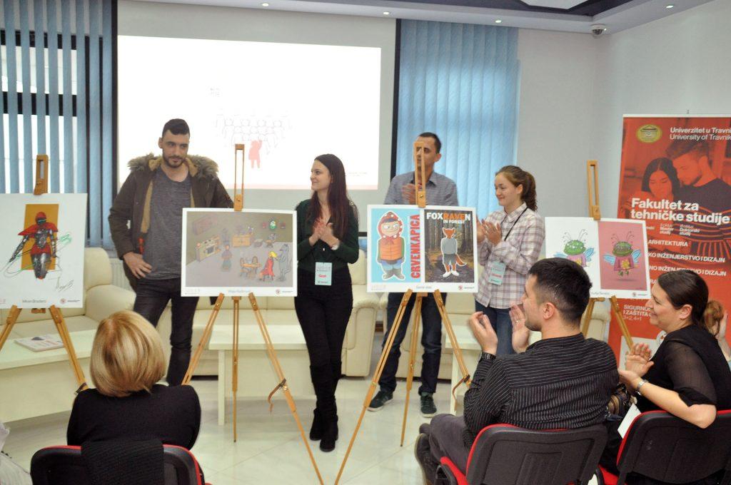 Završena međunarodna konferencija iz oblasti dizajna GeTID 2018