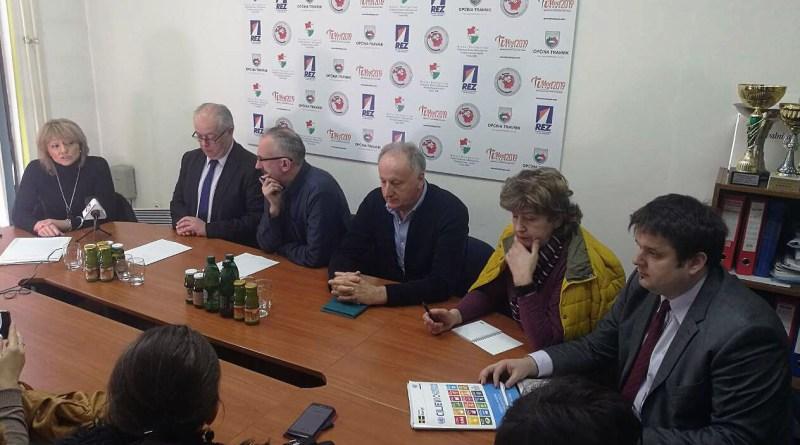 """Travnik će u aprilu biti domaćin Sajma """"Timod EXPO 2019"""""""