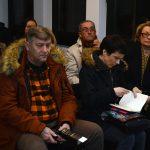 Drago Pilsel promovisao romane i ispričao životnu priču u Travniku