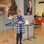 Izložba posvečena nobelovcu Andriću predstavljena u Sloveniji