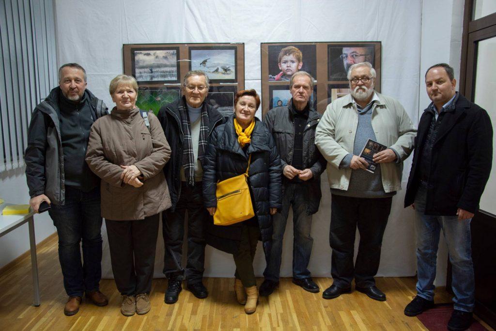 """Izložba """"FOTOBiH"""" predstavljena u Bugojnu"""