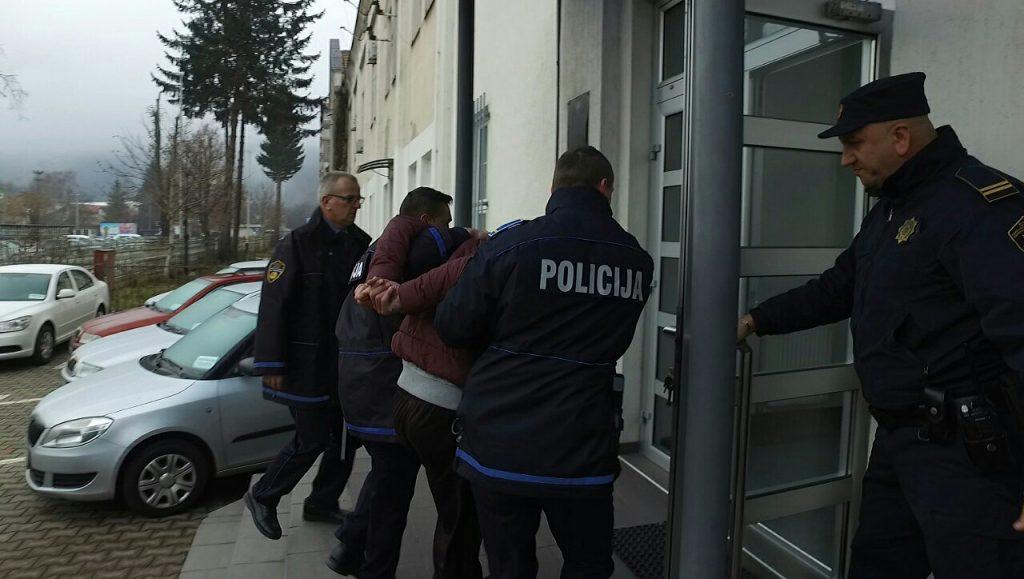 Kantonalni sud Novi Travnik potvrdio optužnicu protiv Nermina Rustempašića