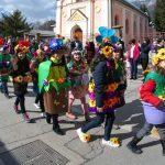 """Održan tradicionalni """"Travnički karneval"""""""