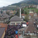 Otvorena obnovljena Sulejmanija - Šarena džamija u Travniku