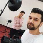 Travničani Azra i Dario obilježili ovogodišnji Nivea BH Fashion Week u Sarajevu