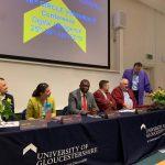 """Sveučilište """"VITEZ"""" na XVI međunarodnoj CIRCLE konferenciji u Velikoj Britaniji"""