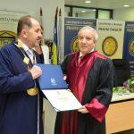 Promocija na Pravnom fakultetu Univerziteta u Travniku