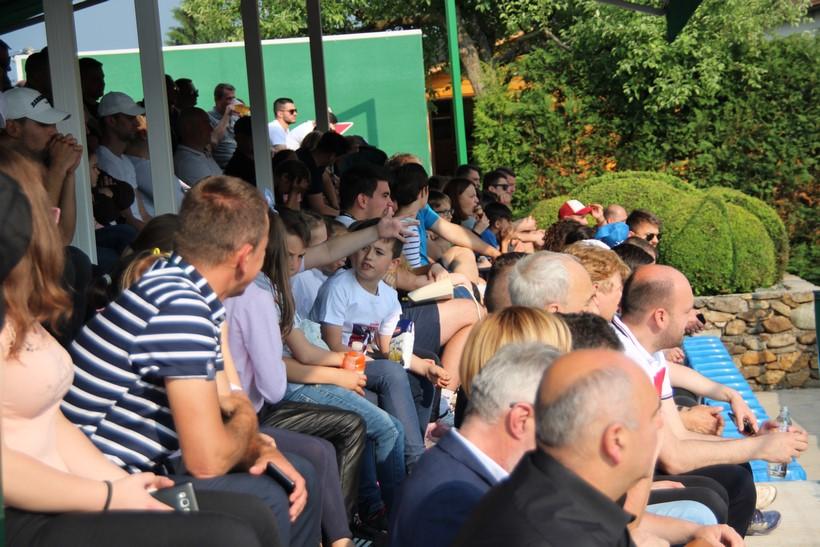 Sarajevski kiseljak open: Pehar otišao u Argentinu