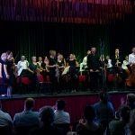 U okviru 509. Dana Ajvatovice u Travniku nastupila Sarajevska filharmonija