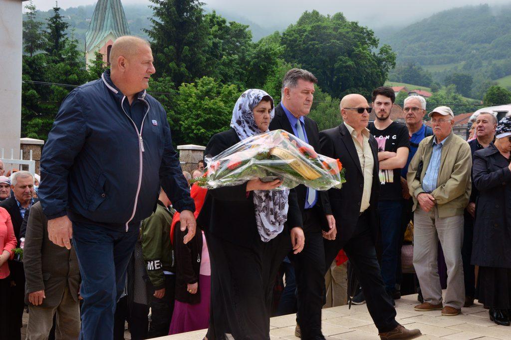 Sjećanje na šehide Bosanske Krajine i srednje Bosne