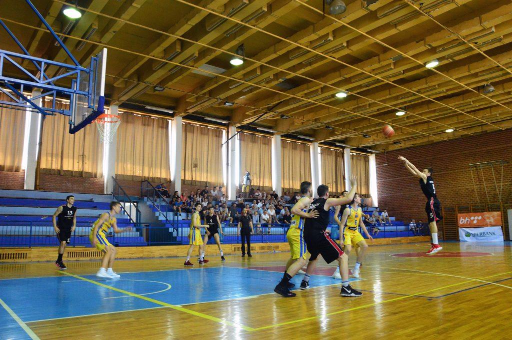 Reprezentacija BiH pobjednik međunarodnog košarkaškog turnira u Travniku
