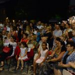 Travničani pali u sevdah uz Mustra Orchestra i Divahanu