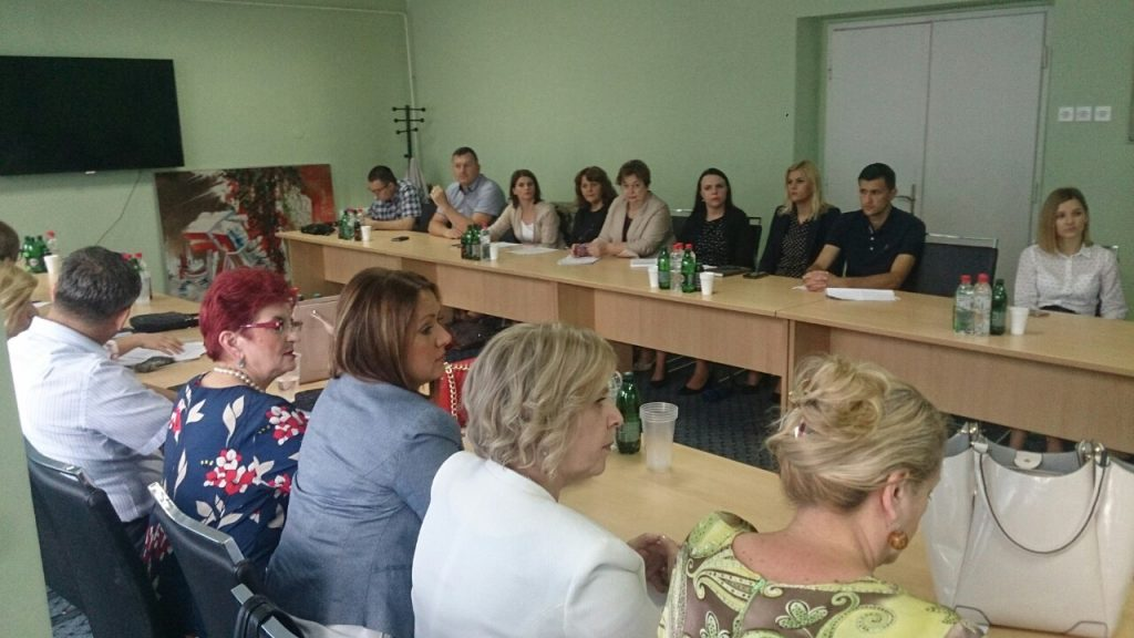 Implemetacija rada za opće dobro na slobodi u Srednjobosanskom kantonu