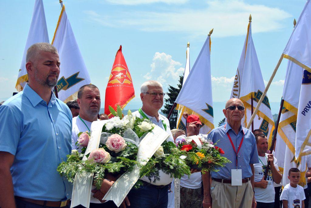80 godina od ustanka naroda: U nedjelju 25. jula tradicionalni pohod na Meokrnje