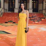 Najljepša haljina red carpeta – Džejla Glavović plijenila poglede u haljini Escada
