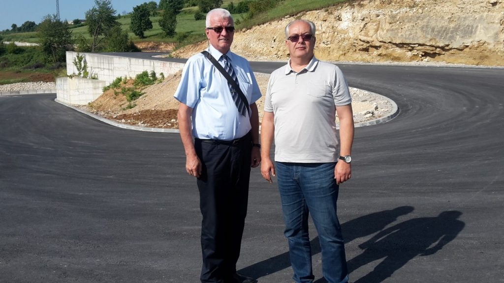 Srednjobosanski kanton investirao 17,2 miliona KM u sanaciju regionalnih puteva