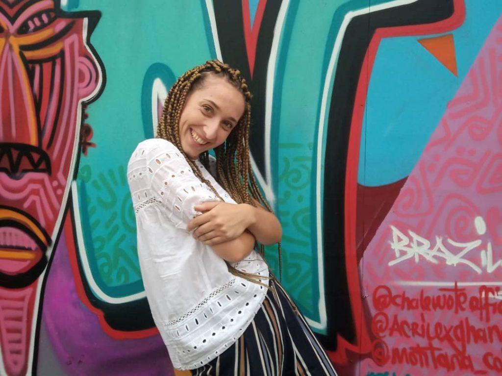 Studentica medicine iz Novog Travnika umjesto godišnjeg odmora izabrala volontiranje u Africi