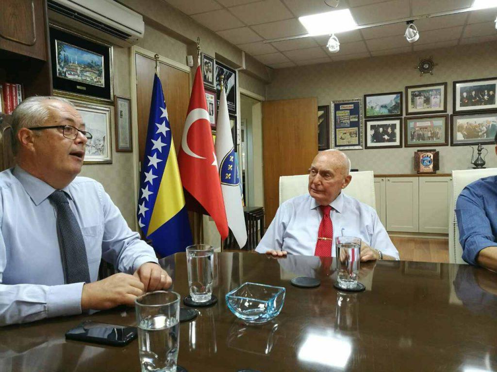 Sajam Timod EXPO uspješno predstavljen u turskom Izmiru