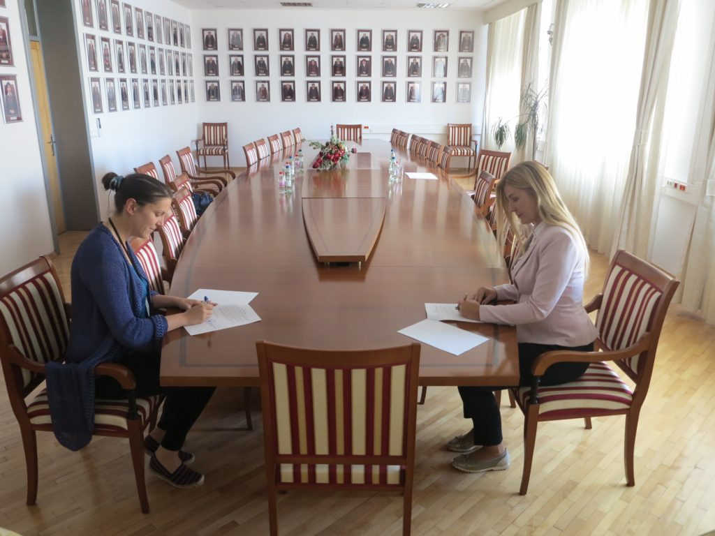 Sud Bosne i Hercegovine i Transparency International uspostavili saradnju