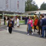 U Travniku održan sajam zdravlja mladih kroz organsku proizvodnju
