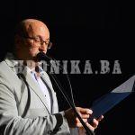 """Na sceni Hrvatskog pozorišta Travnik izvedena """"Snovopriča o životu Petra Barbarića"""""""
