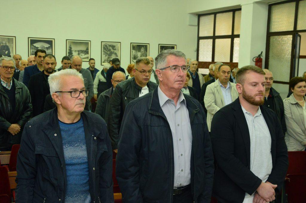 Siniša Dukić novi predsjednik OO SDP BiH Travnik