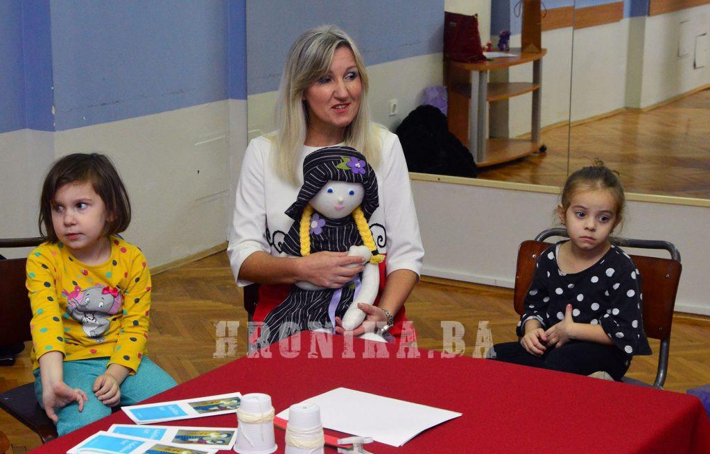 Završen 1. Pozorišni/art festival za djecu u Travniku