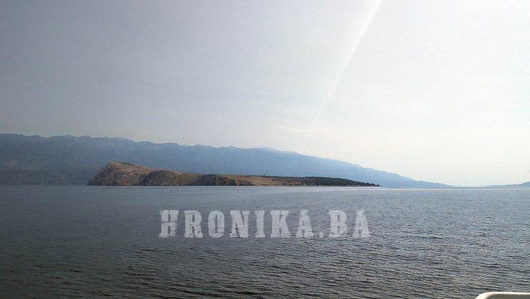 Afan Abazović: Moje putovanje na Goli Otok (I dio)