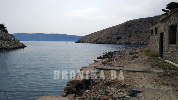 Afan Abazović: Moje putovanje na Goli Otok (II dio)