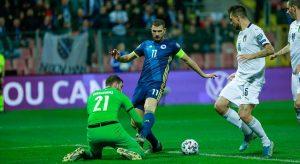 Zmajevi na Bilinom polju poraženi s uvjerljivih 3:0 od Italije
