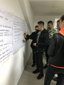 U Arnautima kod Zenice održan drugi ciklus IOM Dijaloga za mlade