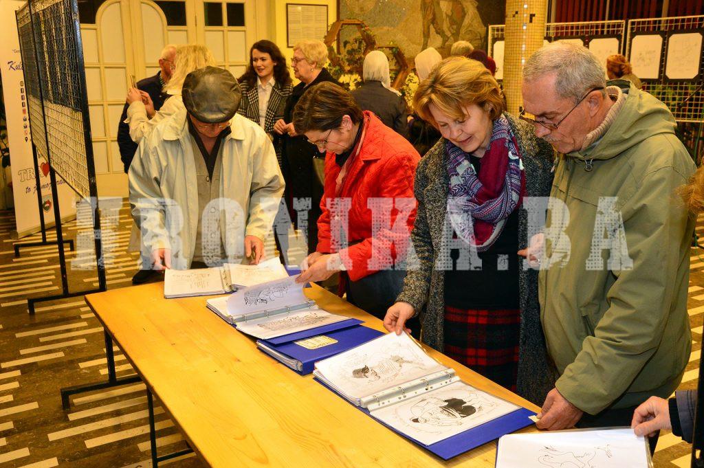 """Konjičani priredili predivno veče kulture u Travniku u sklopu """"Ilhamijinih dana"""""""