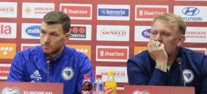 Zmajevi protiv slavne Italije idu po dobar rezultat pred doigravanje Lige nacija