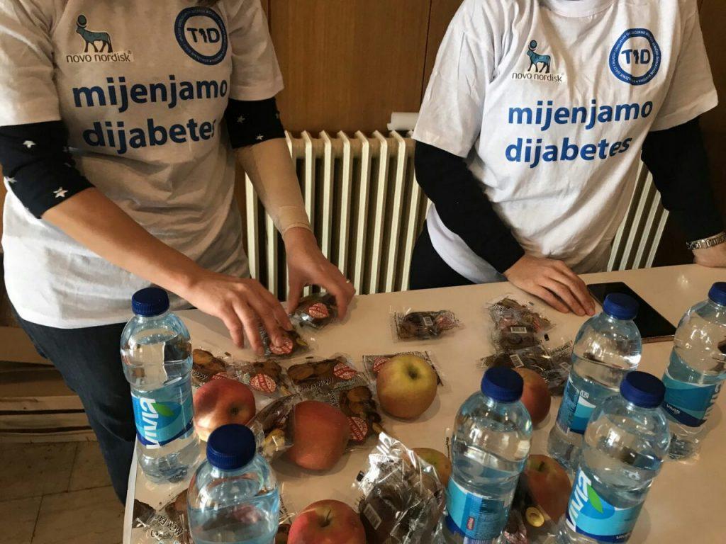 Djeci oboljeloj od šećerne bolesti osigurati adekvatno liječenje