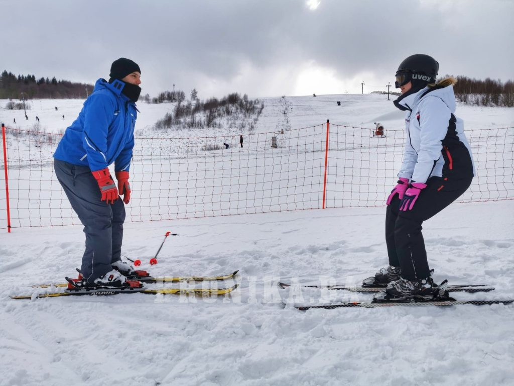 Ski centar Rostovo uskoro u novom ruhu