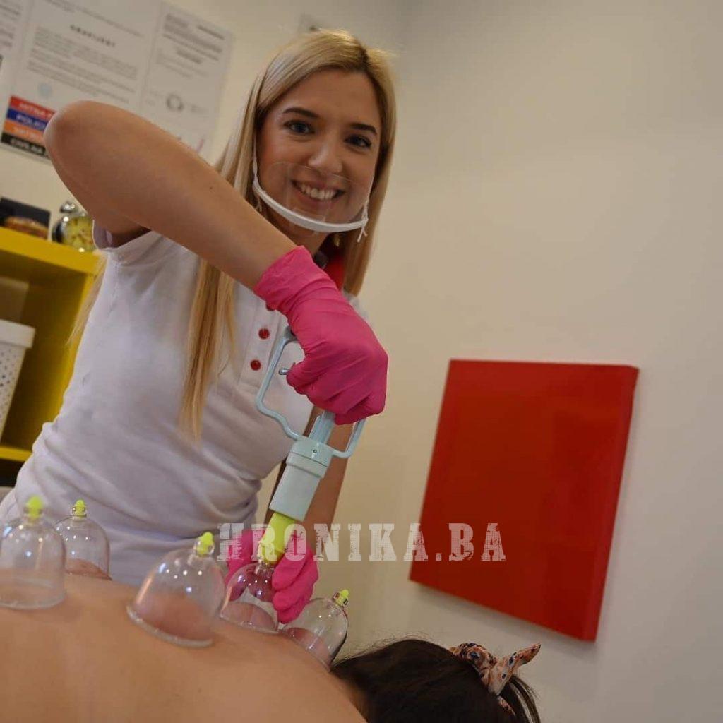 """Učinite nešto za svoje zdravlje, posjetite """"Body and beauty lounge by Adila Horić"""""""