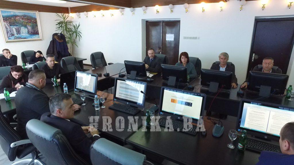 Vlada SBK na sjednici u Travniku utvrdila konačnu Listu volontera za 2020. godinu
