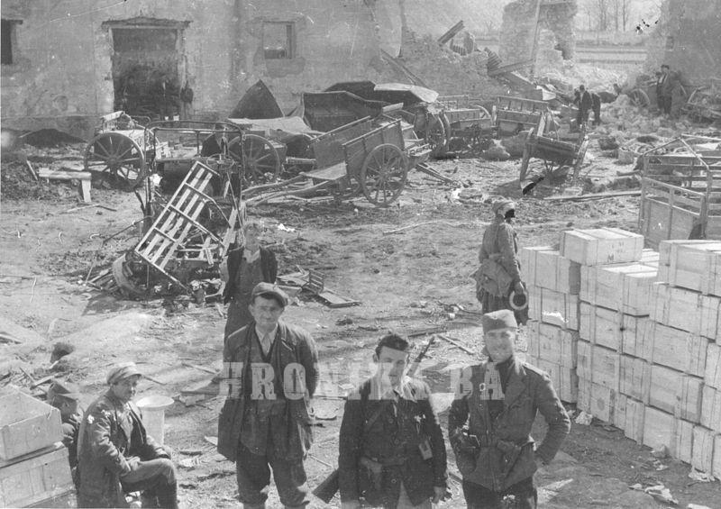 Bitka na Neretvi: Bitka za ranjenike, najhumanija u istoriji ratovanja