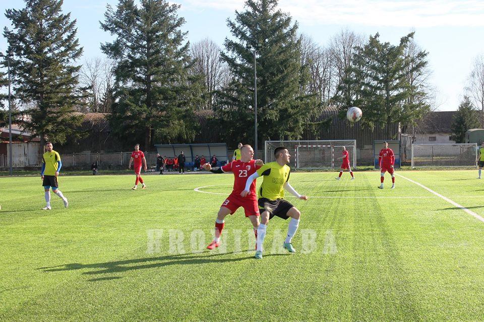 Ekipa Metalleghea odigrala neriješeno u Derventi