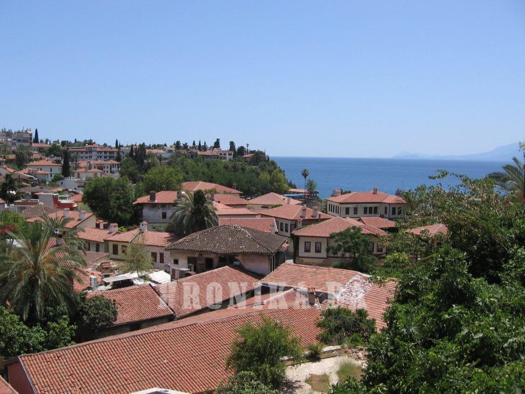"""Turska na trećem mjestu u svijetu sa 519 plaža koje imaju """"Plavu zastavu"""""""