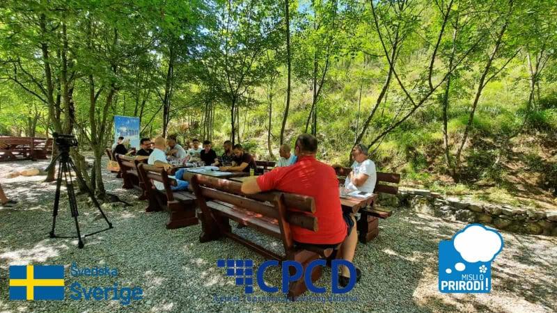 Pet lokalnih zajednica iz Hercegovine zajednički će rješavati ekološke probleme