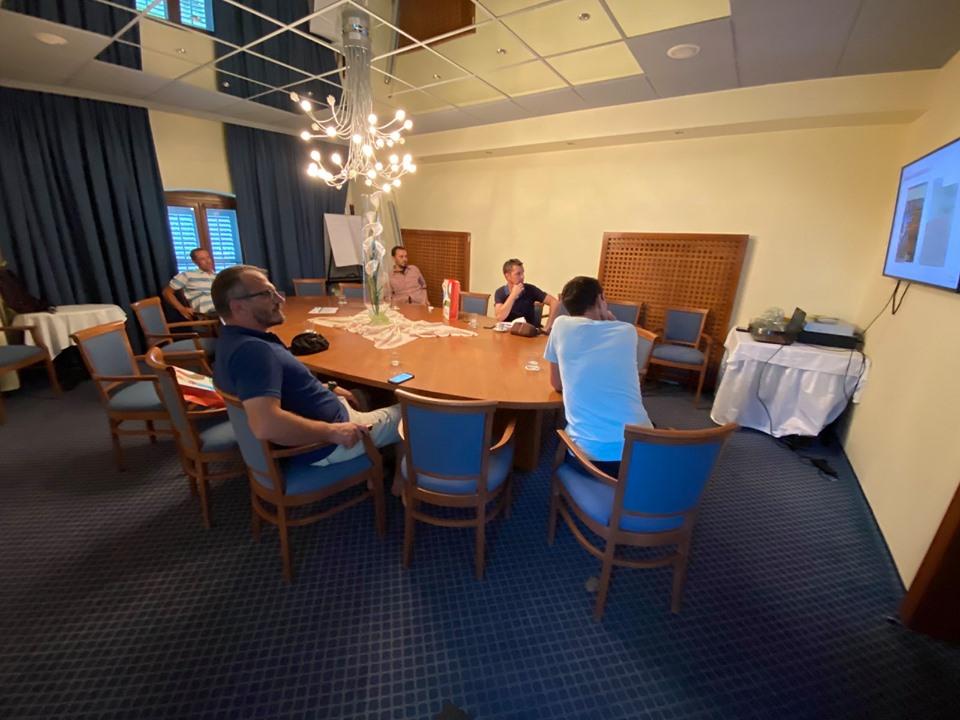 Saradnja sa predstavnicima Istarske razvojne turističke agencije od velikog je značaja za razvoj turizma u Srednjoj Bosni