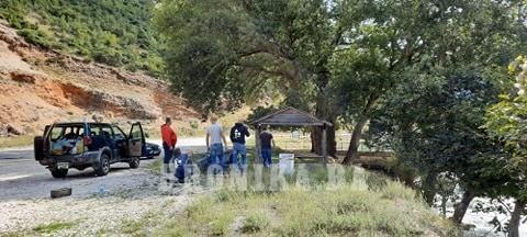 Novi Val održao akciju čišćenja na području lokalne zajednice Stolac