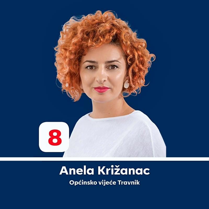 Anela Križanac: Umjetnici svojim znanjem, elokvencijom, kreativnošću i vještinama itekako mogu doprinijeti kvaliteti života